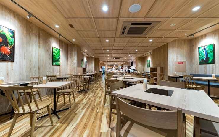 DAIWA ROYNET HOTEL OSAKA-SHINSAIBASHI