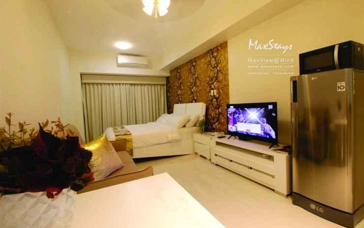 MAXSTAYS - MAX VIEW AT WIND RESIDENCES TAGAYTAY