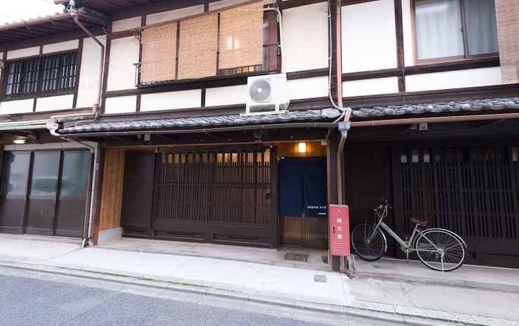 KYO-MACHIYANOYADO KOKURI