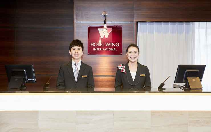 HOTEL WING INTERNATIONAL KOBE SHINNAGATA