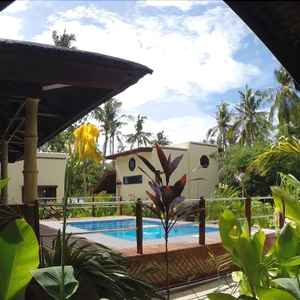 SUNSET BAY VILLAS SIARGAO