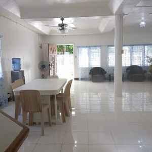 LUNA OSLOB EXTENSION HOUSE