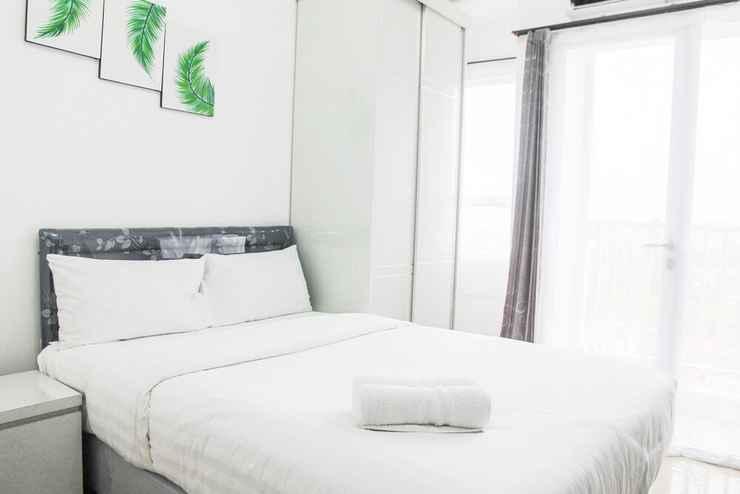 Featured Image Comfortable Studio Room Poris 88 Apartment Near Bale Kota Mall