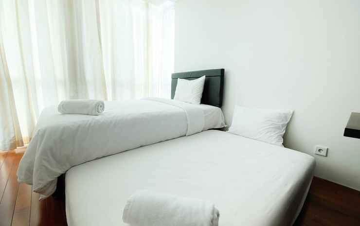 Luxurious Furnished 2BR Kemang Village Apartment Jakarta -