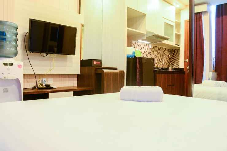 Featured Image Central Jakarta Studio at Capitol Park Apartment