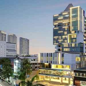 Novotel Jakarta Cikini Hotel