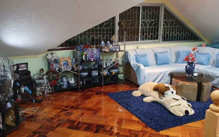 MARY CHIANG BAGUIO RESIDENCE II