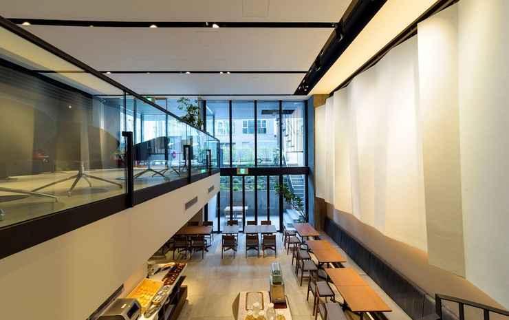 BEST WESTERN PLUS HOTEL FINO OSAKA KITAHAMA