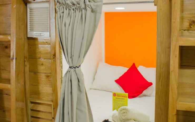 LUXS CAPSULE HOTEL - HOSTEL - ADULTS ONLY