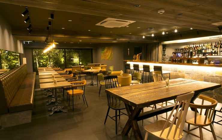 HOTEL BANISTER KYOTO