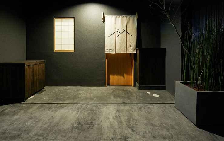 HANARE KYOTO HACHIJOGUCHI