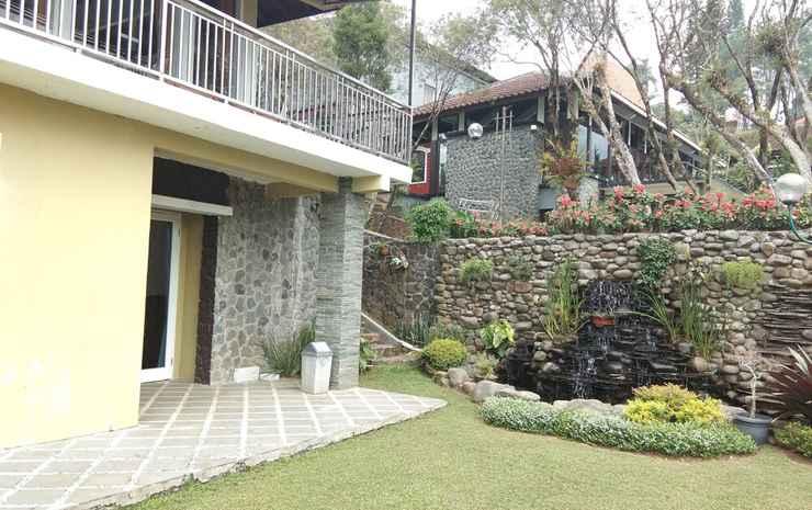 Villa Danau 5 Bedroom for 50 pax