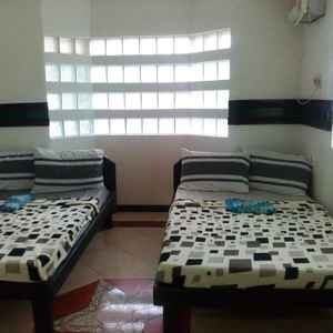 NEW SIARGAO MANOR HOTEL - HOSTEL