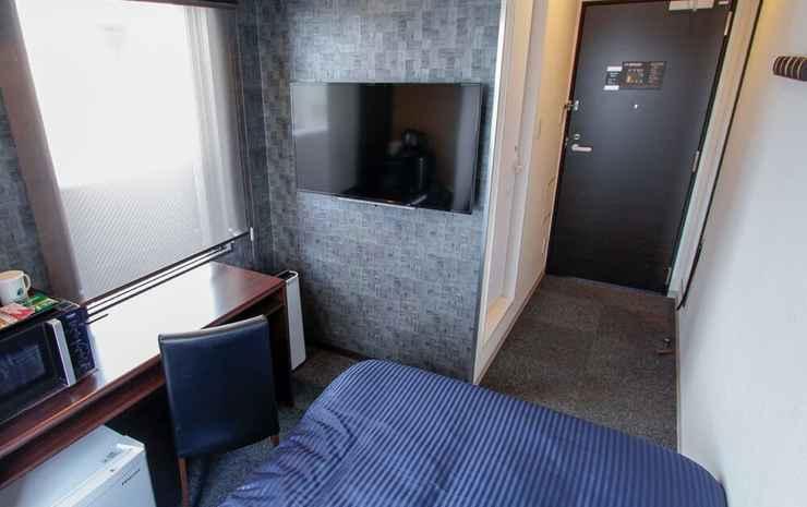 HOTEL LIVEMAX KOBESANNOMIYA