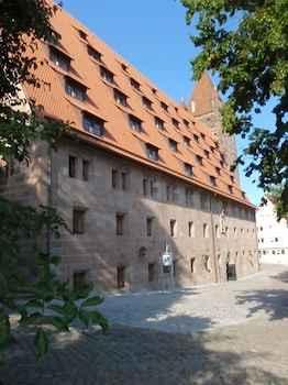 Featured Image DJH Jugendherberge Nürnberg