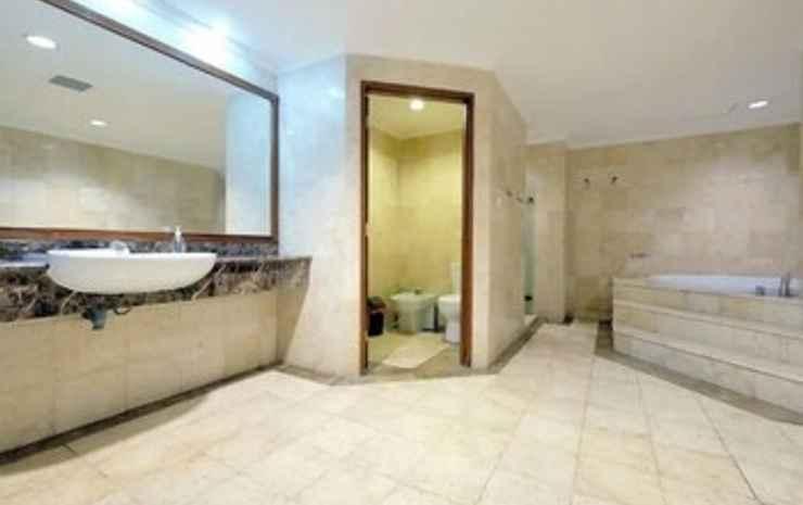4BR Cozy Tropical Retreat Penthouse