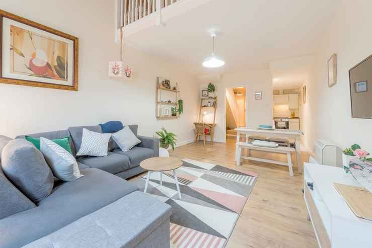 Featured Image Stylish 2 Bedroom Flat in Manchester City Centre