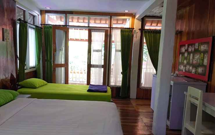 White Orchid Eco Resort Lombok -