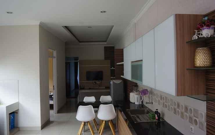 Ouma Guest House Bandung - Rumah, 3 kamar tidur