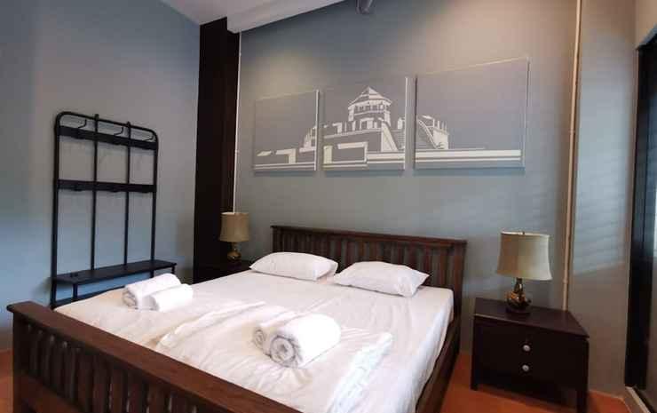 A Bangkok Journey Hostel Sukhumvit