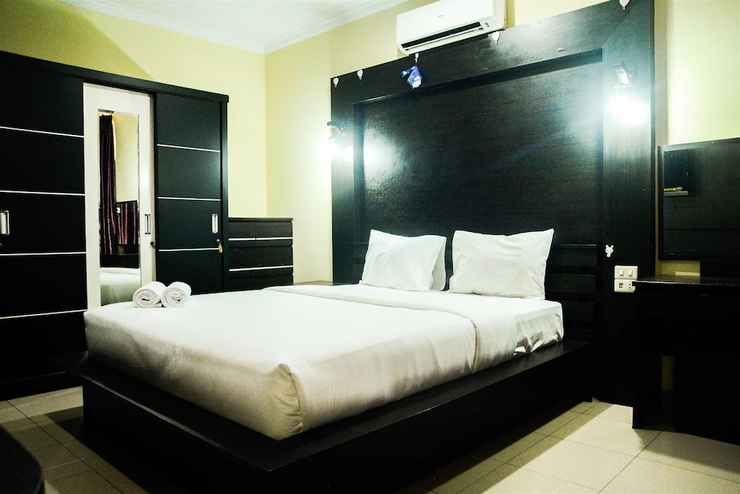 Featured Image 2BR Pesona Bahari Apartment near Mangga Dua