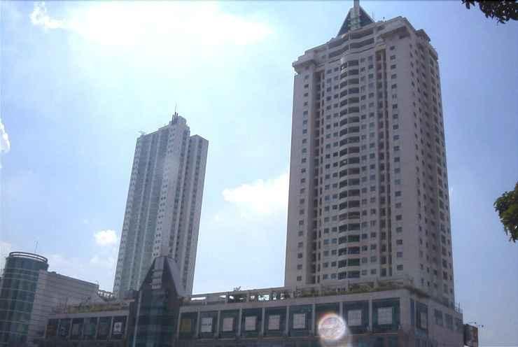 Featured Image 2BR Apartment Ambassador 2 near to ITC Kuningan