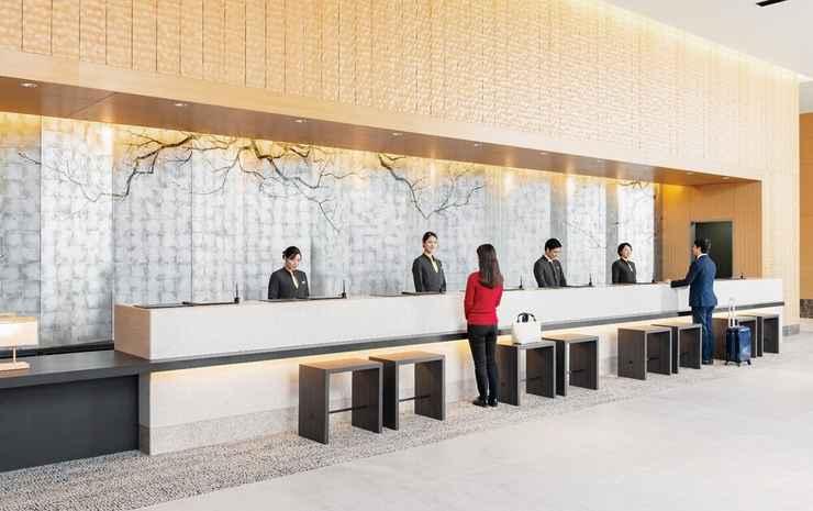 HOTEL HANKYU RESPIRE OSAKA