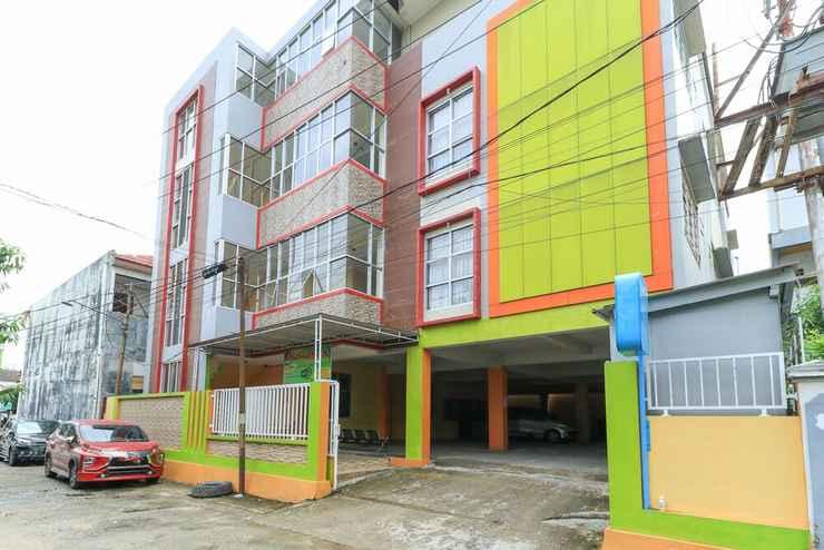 Featured Image Raudah Guest House Samarinda