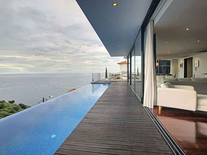 Featured Image Villa Ocean Sight by MHM