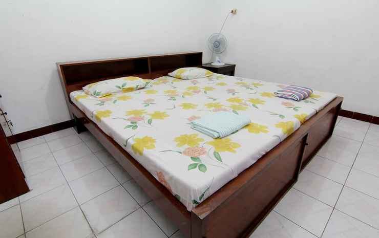 Mas Gun Guest House Yogyakarta - Kamar Ekonomi