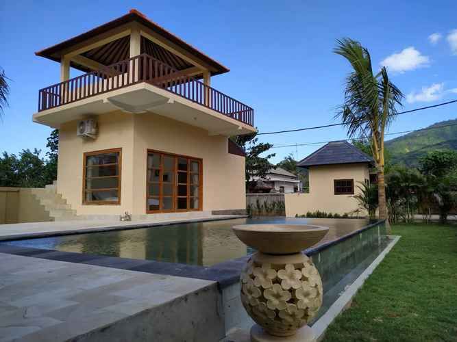 Edelweiss Villa Amed Indonesia