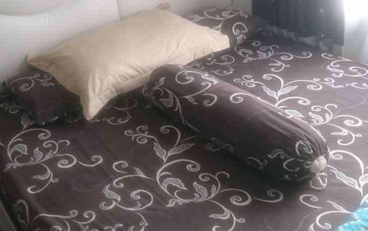 Syariah Apartment Murah Bandung - Apartemen Deluks, 2 kamar tidur