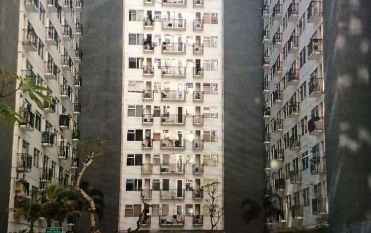 Syariah Apartment Murah Bandung - Studio Standar, 1 kamar tidur