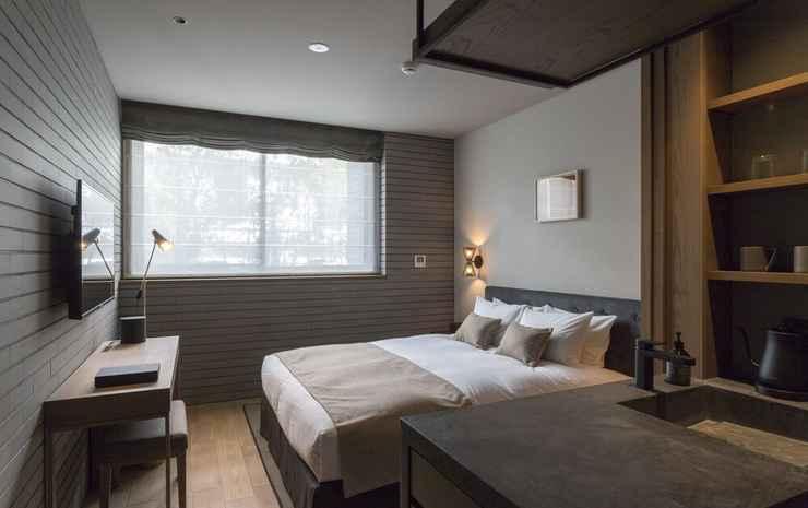 HOTEL CANATA KYOTO