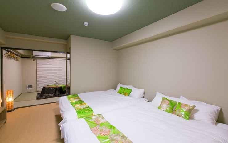 HIROSHIMA BASE HOTEL