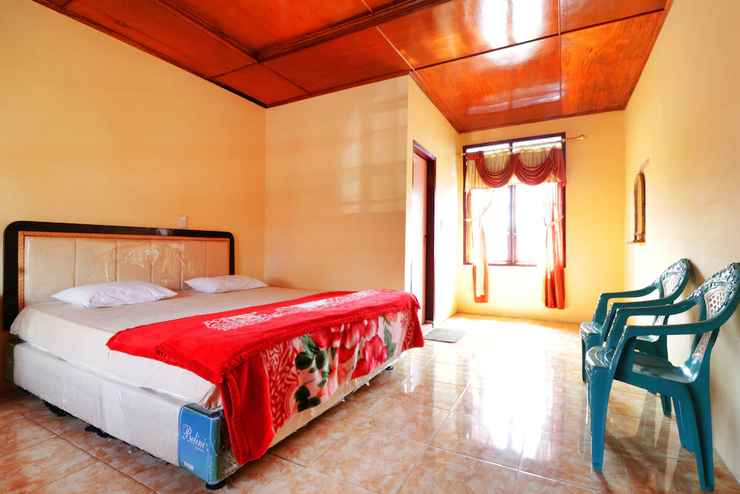 Featured Image Roganda Guest House