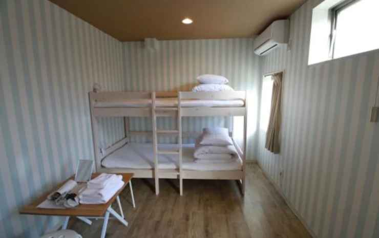 GUESTHOUSE KOBE SANNOMIYA - HOSTEL, CATERS TO WOMEN