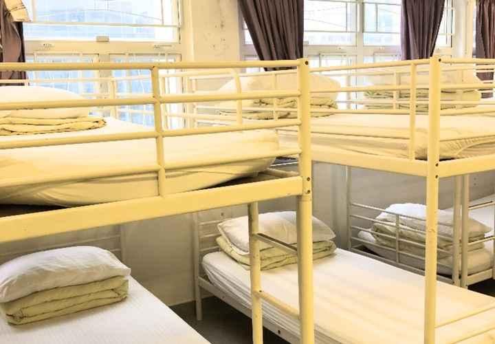 Featured Image Hi Backpackers - Hong Kong Hostel Group