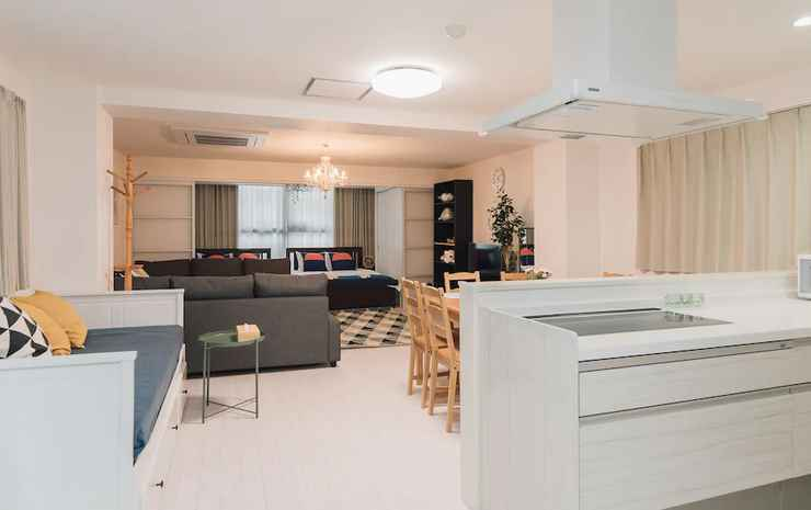 HIGOBASHI AFP LUXURY APARTMENT