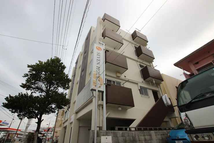 Featured Image Seven House Urasoe