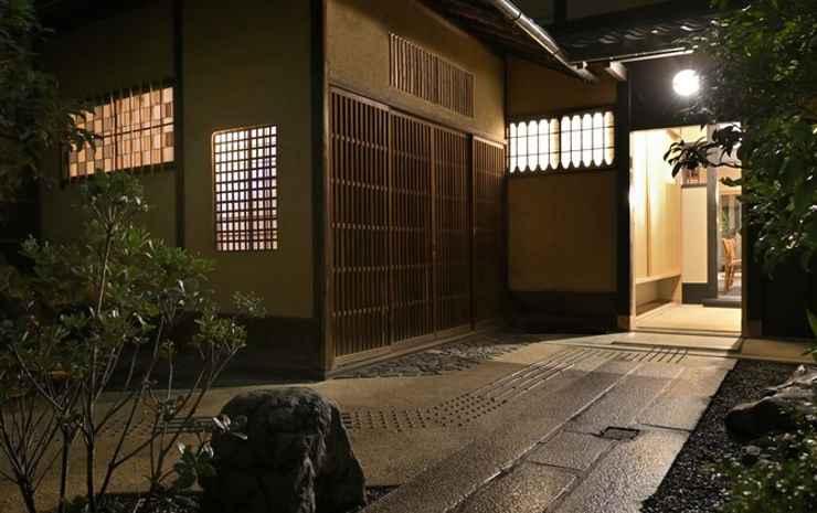 KYO NO ONDOKORO NISHIJIN VILLA #5