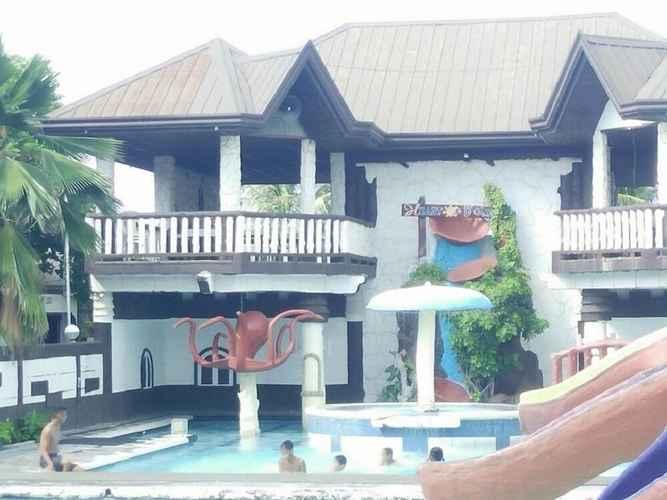 Featured Image Heart of D' Ocean Beach Resort
