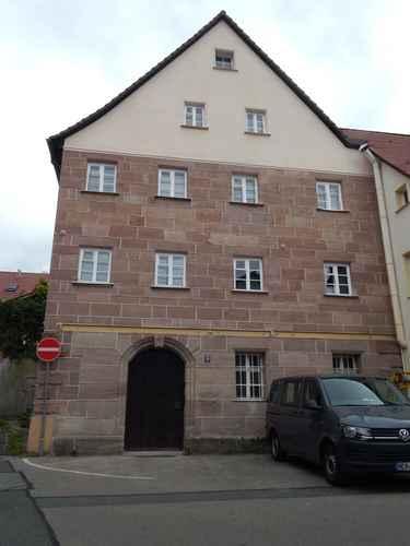 Featured Image Self-Check-In Herrenhaus Katzwang