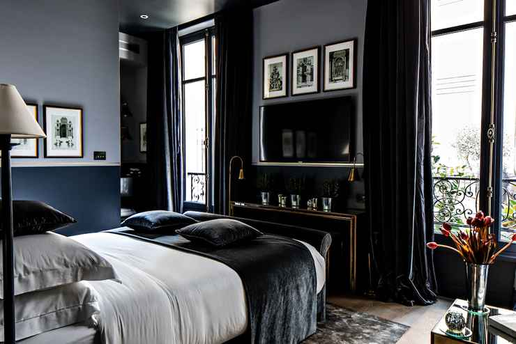 Featured Image Monsieur George Hotel & Spa – Champs Elysées