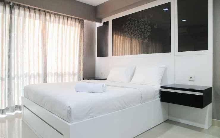 Cozy Studio Room Tamansari The Hive Cawang Apartment Jakarta -