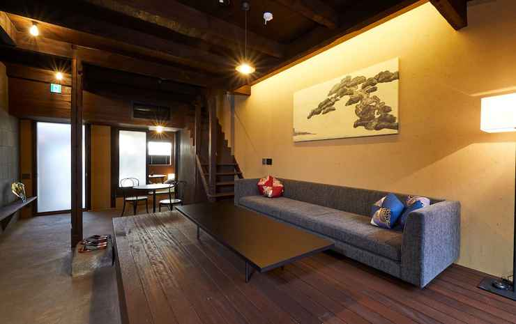 RINN PREMIUM MACHIYA TOWNHOUSE KYOTO NIJO CASTLE NORTH