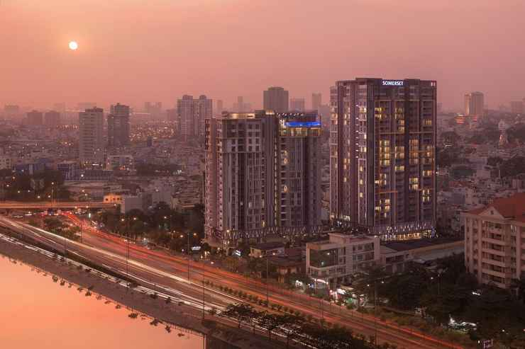 Featured Image Somerset D1Mension Ho Chi Minh City