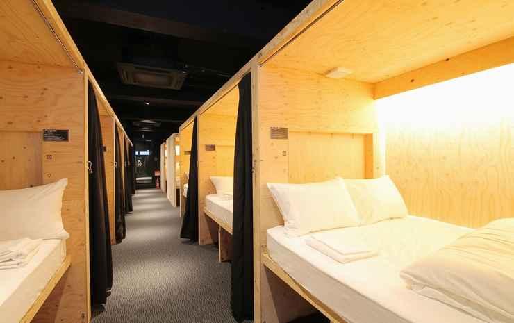 SMALL HOTEL - HOSTEL