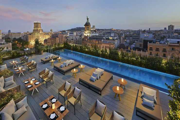 Featured Image Mandarin Oriental, Barcelona