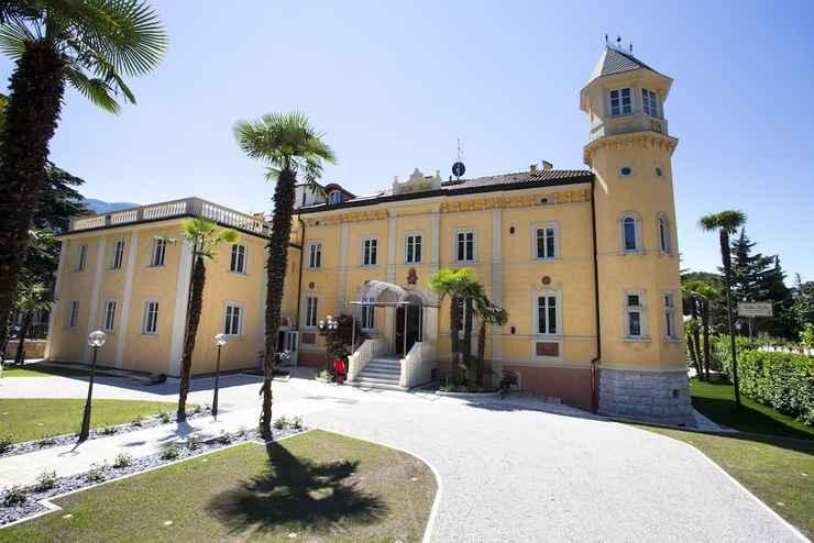 Featured Image Villa Italia